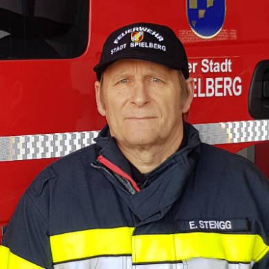 Ewald Stengg