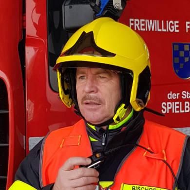 Manfred Bischof