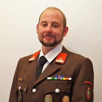 Dieter Prall