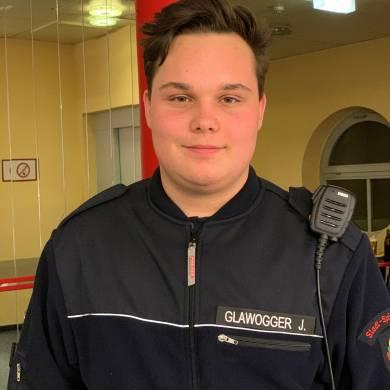 Jakob Glawogger