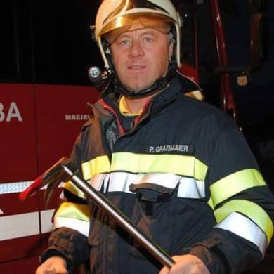 Peter Grabmaier