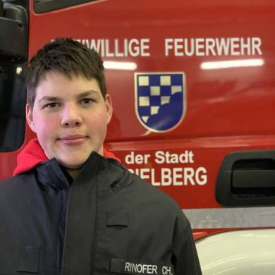 Christoph Rinofner