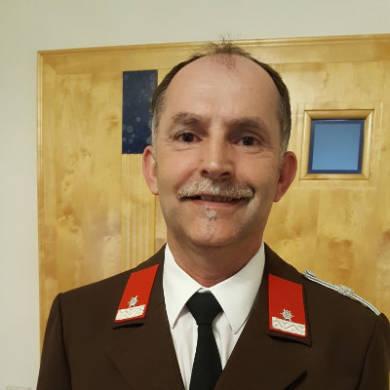 Wolfgang Gruber